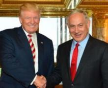 Israel PM hails Trump for war on 'radical Islam'