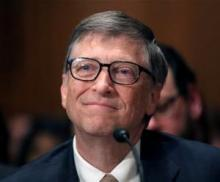 A new kind of terrorism can wipe out millions in less than a year: Bill Gates