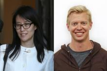 Interim Reddit CEO Ellen Pao resigns as co-founder Steve Huffman takes over