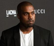 Kanye West talks George W. Bush as he accepts honorary doctorate
