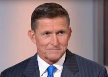Former Trump aide Michael Flynn paid over $30,000 by Russian TV