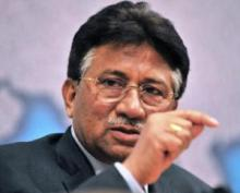 Pak must engage effectively with Trump Administration, says Musharraf