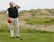 Trump, Abe golf outing at Mar-a-Lago raises questions of conflict of interest
