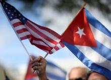 United States, Cuba sign search and rescue agreement