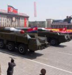 UN Security Council condemns North Korean missile launch