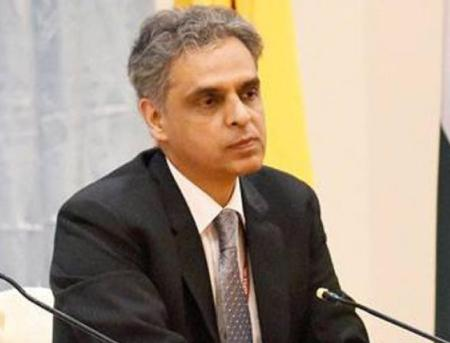 UN must do more to send right message: Indian envoy on sanctions against terrorists