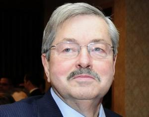 Trump selects Iowa Governor Branstad as U.S. envoy to China
