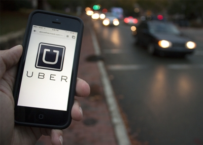 Uber unveils 800 number for emergencies
