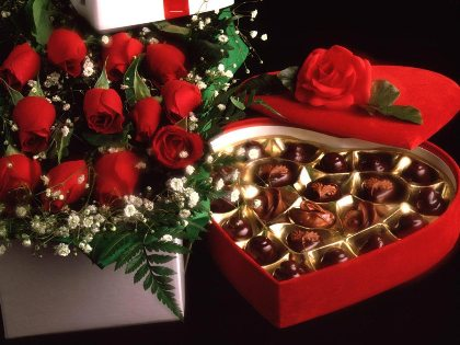 Why you likelier to skimp on V-Day gift