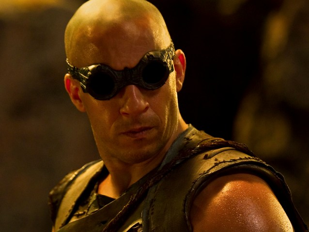First image from Vin Diesel's next arrives online