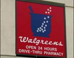 Walgreen Shares Hit 10-Year Low; CEO Rein Resigns