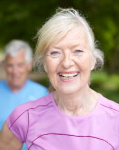 Why women live longer than men